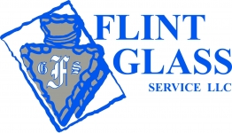 Flint Glass Logo