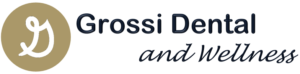 Grossi Dental logo