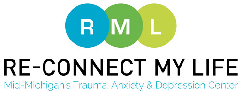 Re-Connect my life logo
