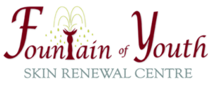 fountain of youth logo